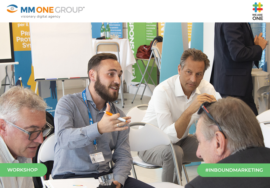 MM ONE Partecipazione Workshop 2019 09 19