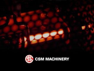 CSM Machinery