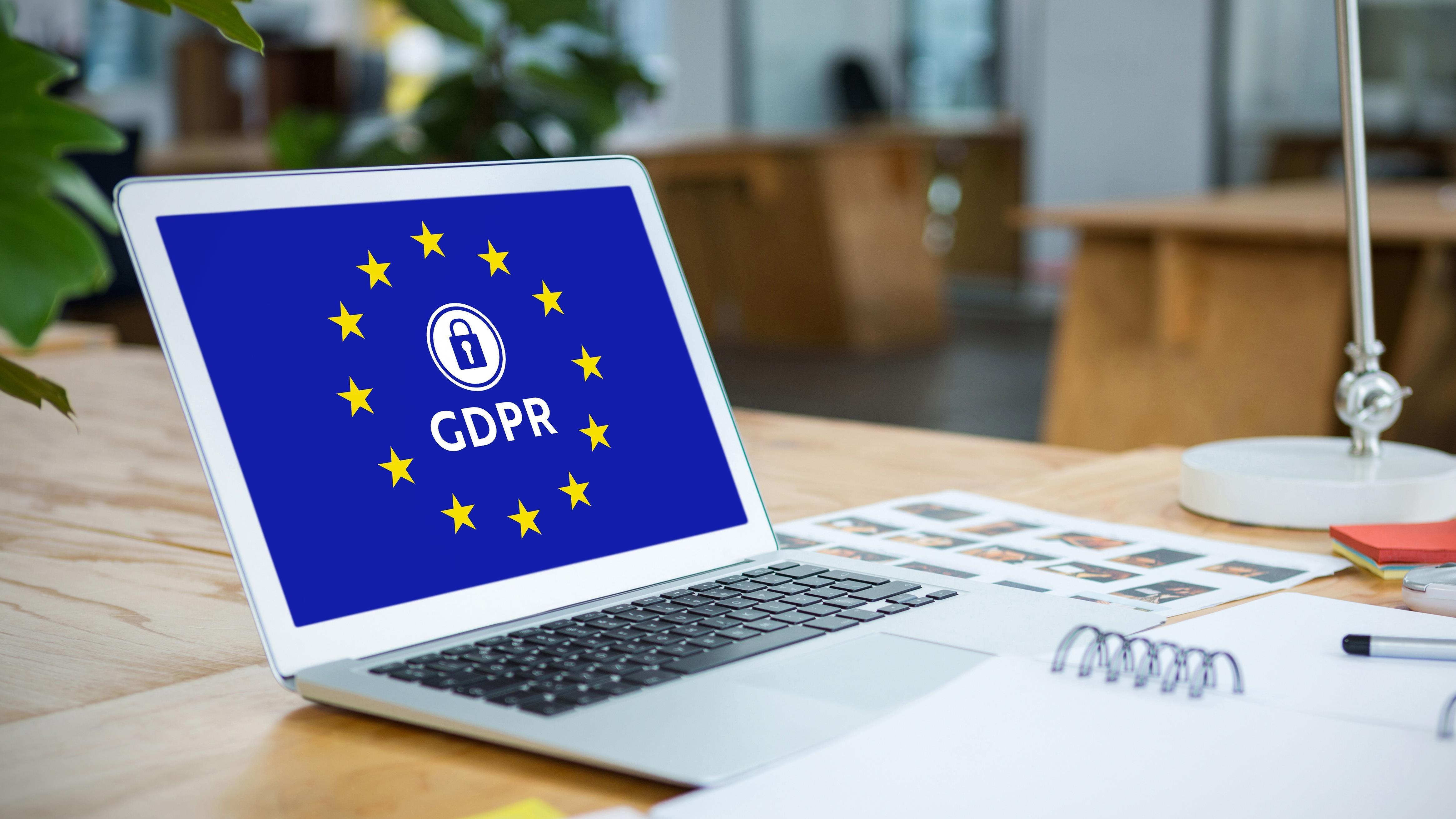 Protezione dato - GDPR