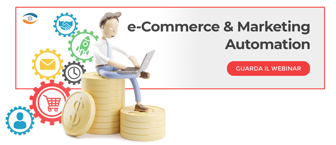 Banner e-Commerce & Marketing Automation