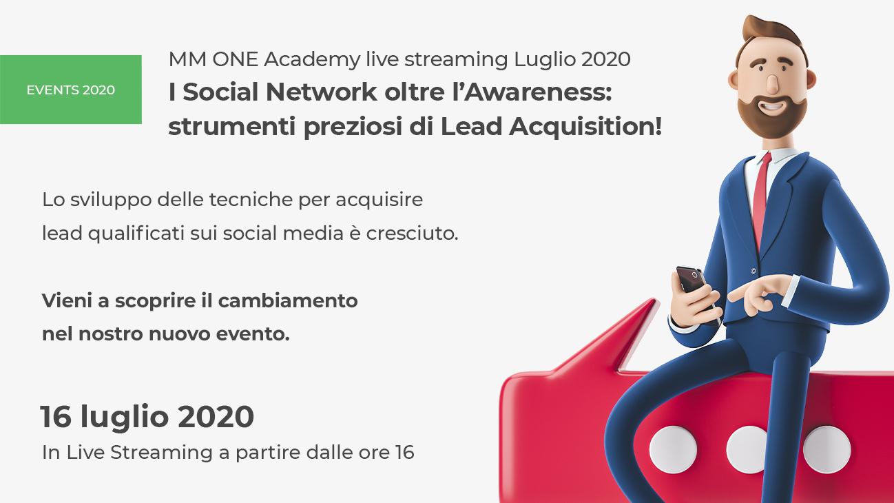 Academy Social
