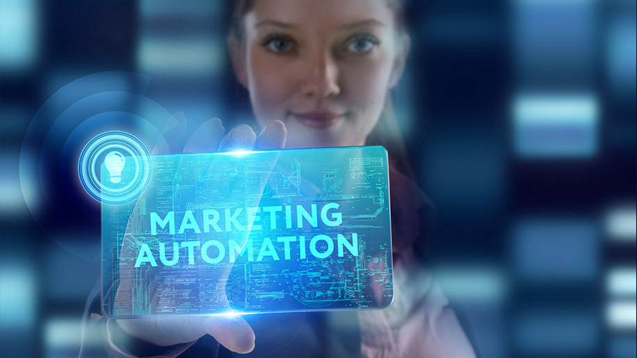 Blog - Marketing Automation