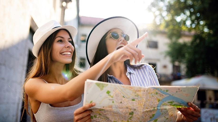 Dossier Turismo 2019