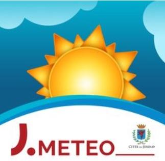 App Jesolo Meteo