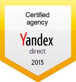 Yandex Certificazione