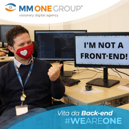 Backend Specialist